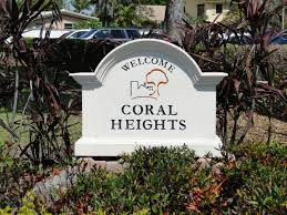 coral heights