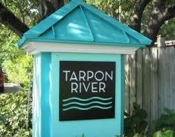 tarpon river